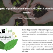 Castelfranco bellezza viva