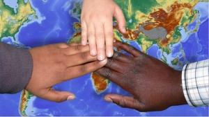 immagine che indica collaborazione di gruppo