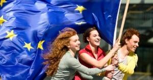 Giovani europa