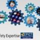 immagine della certificazione Safety Expertise